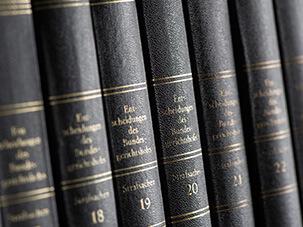 Revision und Berufung im Strafrecht